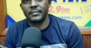 Grâce présidentielle : rectification du journaliste Joseph Nelson