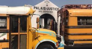 Gonaïves (Artibonite) : des transporteurs de détenus réclament le paiement de 500 000 gourdes de l'État