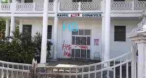 Gonaïves (Artibonite) : installation des agents exécutifs intérimaires sur fond de protestations