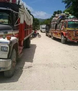 Grand'Anse : protestation après la nomination d'un ancien maire de Moron à la Mairie de Marfranc