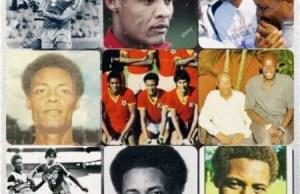 """Décès : Ernst Jean-Joseph, l'un des """"héros haïtiens"""" de la Coupe du monde de 1974 est mort"""