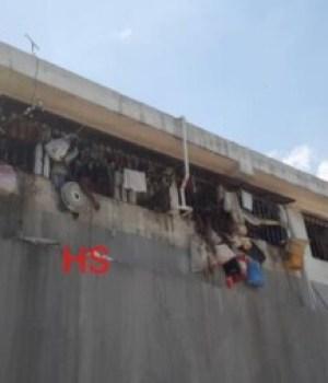 Pénitencier national : chronique d'une catastrophe sanitaire annoncée