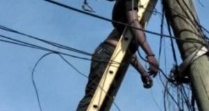 Mirebalais (Centre) : un jeune homme meurt électrocuté à Chatule