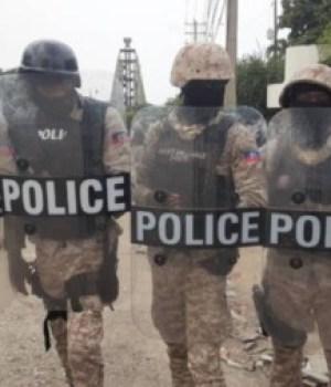 Gressier (Ouest) : 3 bandits appréhendés et 2 otages libérés par la Police