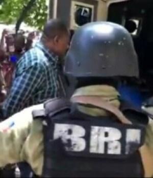 Assassinat de Me Dorval : des présumés assassins transférés au Pénitencier national