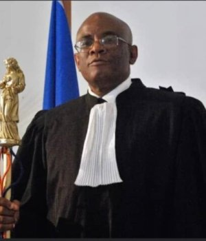 Assassinat de Me Dorval : des pièces à conviction enlevées au TPI de Port-au-Prince