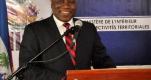 Décès : l'ancien sénateur de la République et ex-ministre de l'intérieur, Anick François Joseph est mort