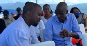 Affaire île de la Tortue : entre le Président Jovenel Moïse et le rappeur Kanye West qui dit la vérité ?