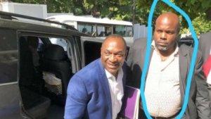 Delmas : le chef de sécurité de l'ex sénateur Youri Latortue assassiné à Delmas 64
