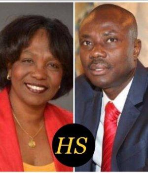 Politique : la polémique enfle entre Edmonde Supplice Beauzile et Moise Jean-Charles