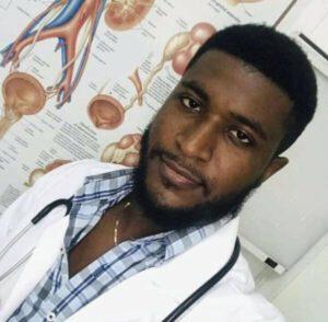 Kidnapping : des médecins réclament la libération du Docteur David Hans Télémaque