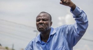 Manifestation du 18 novembre 2020 : Moïse Jean-Charles gagne la bataille devant l'ambassade américaine