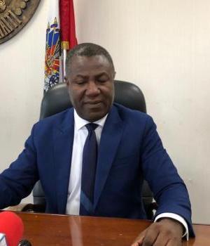 Présentation du décret portant sur l'obligation d'affichage des prix et de paiement en gourde