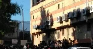 Delmas : plusieurs personnes retrouvées mortes dans un motel à Delmas 19
