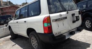 Kidnapping : plusieurs personnes kidnappées à bord d'un véhicule à destination de la Grand'Anse