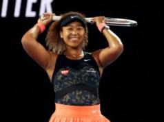Championne de l'Open d'Australie, Naomie Osaka s'apprête à devenir numéro 2 mondial