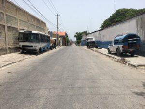 """Tension à Delmas 30, après l'arrestation d'un """"ancien policier"""" dénommé """"commandant Jeff"""""""