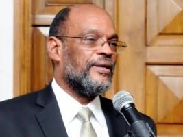 Publication des noms des ministres du gouvernement de Ariel Henry