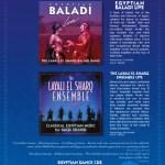 Baladi poster
