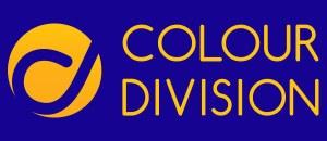 colour division logo