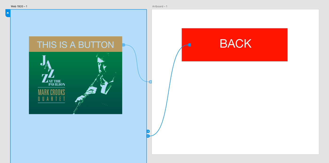 Sketch App and Adobe XD - Web Design Tools Comparison - Haiz