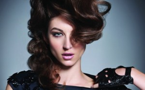 Paul Mitchell, Curled hair up, Avantgarde, Haize Hair Salon - Contact Us