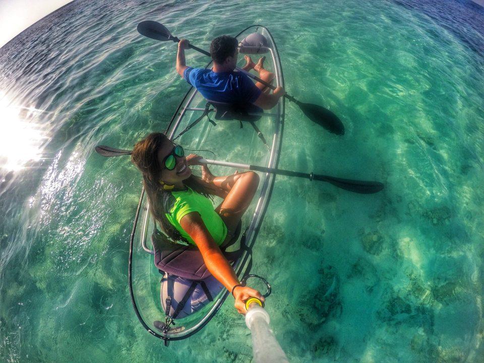 Roteiro para as Ilhas Maldivas