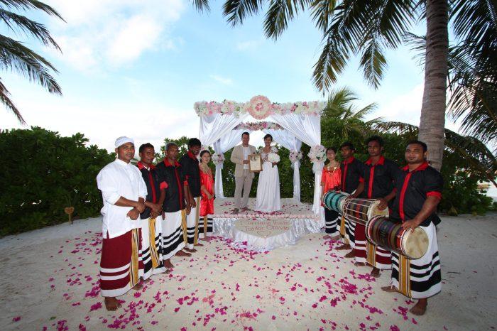 casar nas maldivas