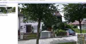 Wolframstr. in Google Street View