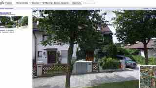 Wolframstr. in Google Street View