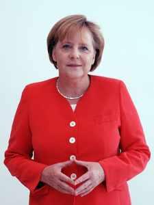 "Will keiner Nackt sehen: Angela Merkel! ""Angela Merkel Juli 2010 - 3zu4"" by Armin Linnartz - File:Angela Merkel, Juli 2010.jpg (""Armin Linnartz site [http://www.cducsu.de/WebUserControls/ShowPicture.aspx?picid=3512&type=3 image""). Licensed under Creative Commons Attribution-Share Alike 3.0-de via Wikimedia Commons - http://commons.wikimedia.org/wiki/File:Angela_Merkel_Juli_2010_-_3zu4.jpg#mediaviewer/File:Angela_Merkel_Juli_2010_-_3zu4.jpg"