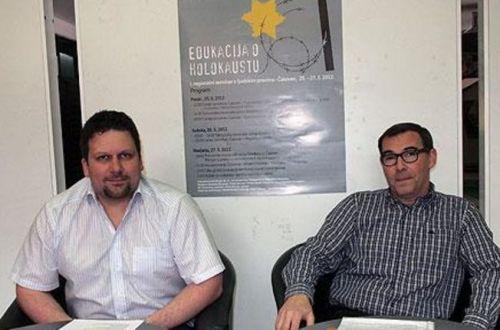 Miljenko Hajdarović i Andrej Pal
