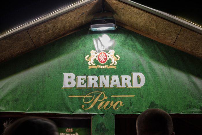 bernard pivo belgrade beer fest 2017