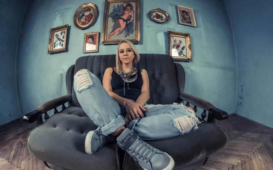 Rencontre avec Sassja, génération rap