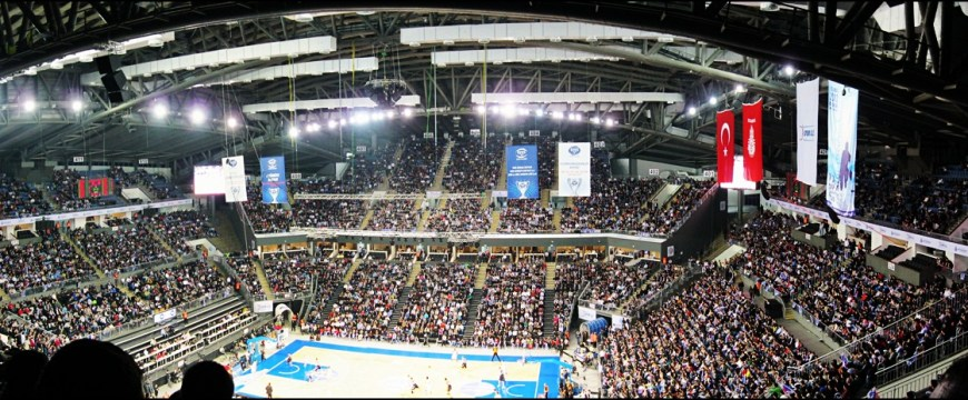 EuroBasket 2017: Slovénie championne!