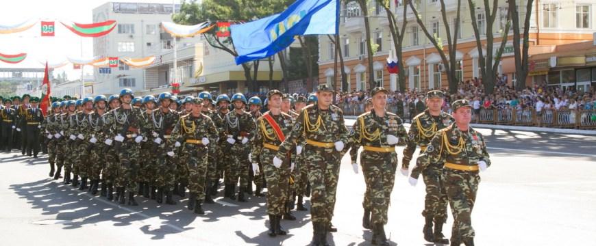 Quel avenir pour la Transnistrie ?