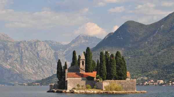 Voyage le long de la Mer Adriatique : à la découverte de 4 lieux du Patrimoine Mondial de l'UNESCO