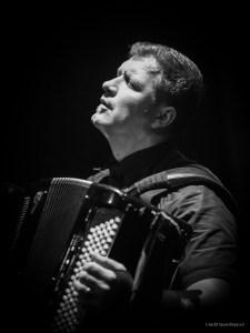 Mario Batkovic Festival Jazzycolors Centre culturel suisse 15 novembre 2018 5