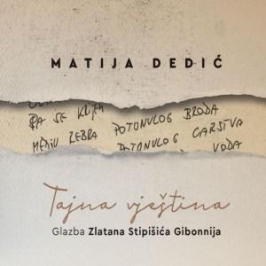 Matija Dedić