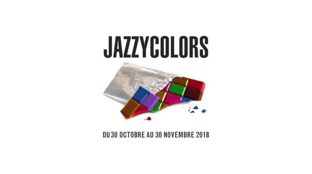 Jazzycolors 2019, la programmation !
