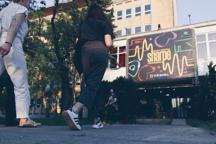 Sharpe Festival – Découverte de la scène indie slovaque
