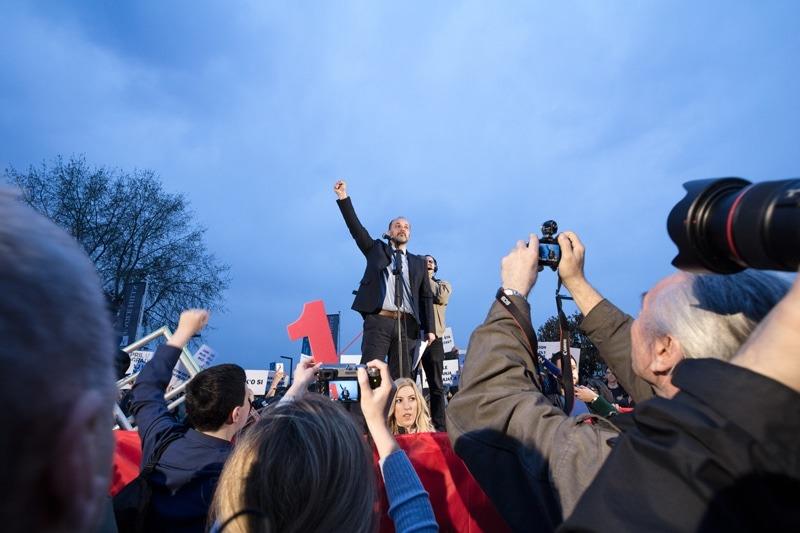 jankovic savamala meeting presidentielles serbie 2017