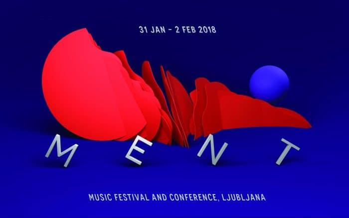 3 jours de musique à Ljubljana : MENT 2018