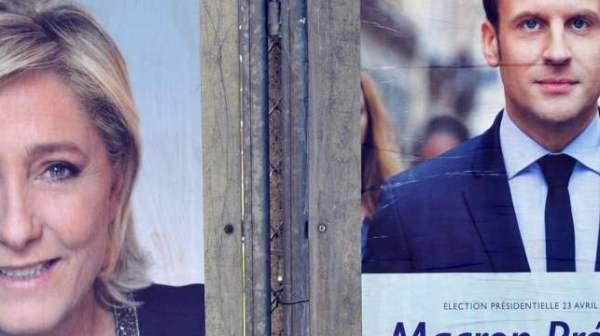 Revue de presse – Que pensent nos pays du premier tour des présidentielles en France ?