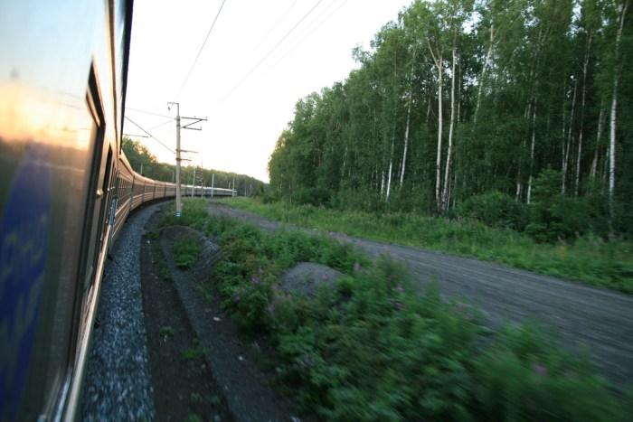 transsiberien voyage russie