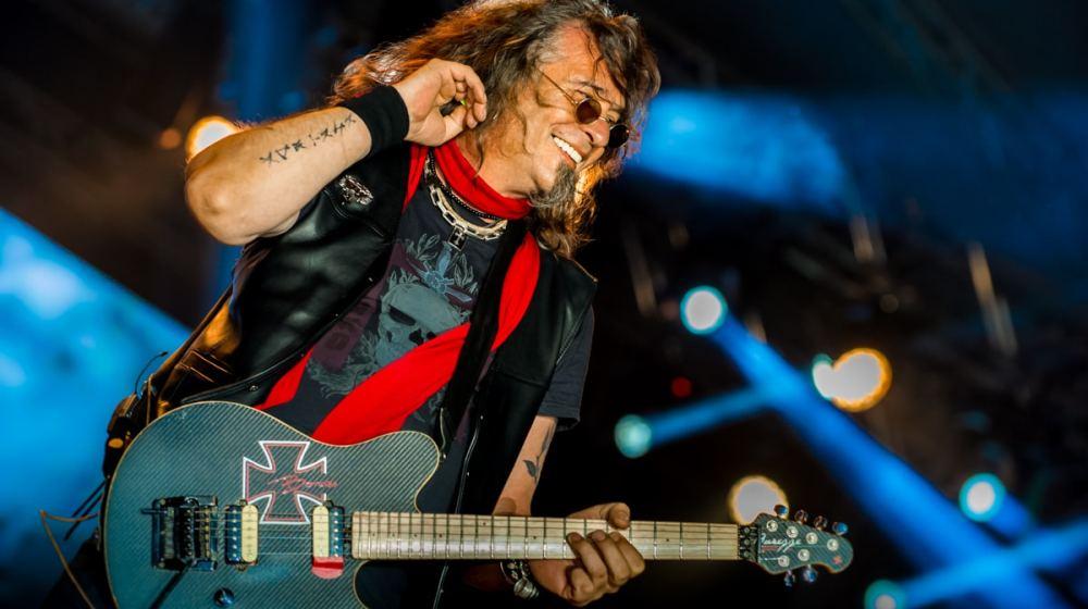 Adi Bărar : le rock roumain en deuil