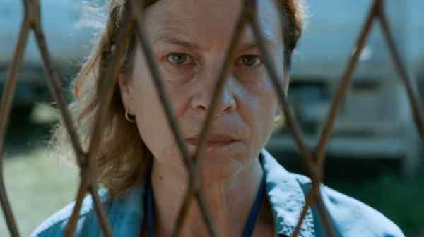 Le traumatisme de Srebrenica au cinéma avec «La Voix d'Aïda»
