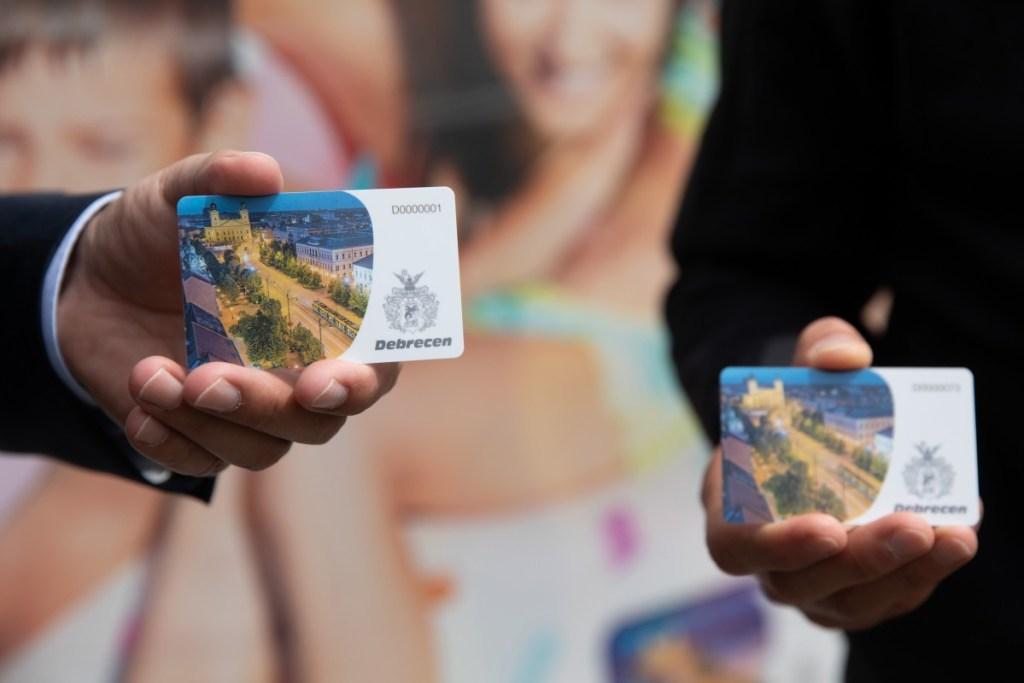 Debrecen City Card