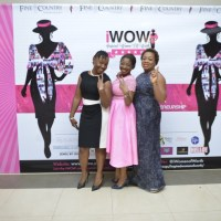 Unleash Your WOW Factor! The iWOW GPS SUMMIT
