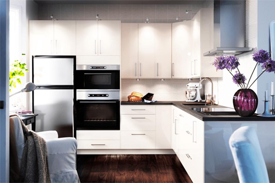 Tips dekorasi dapur sempit